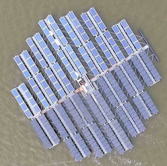 Les archipels solaires se multiplient