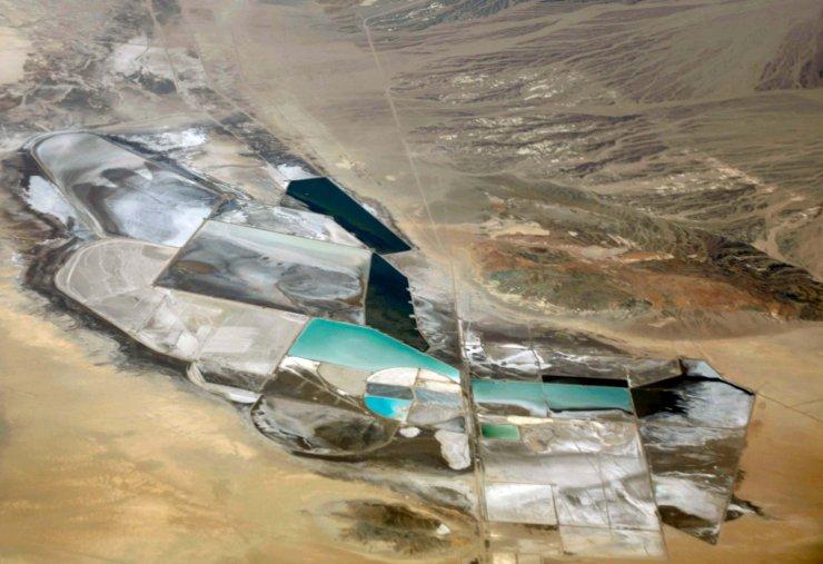 Notre dépendance aux minéraux rares contrôlés par la Chine met en danger la transition