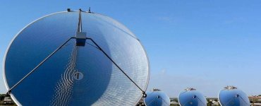 A quoi ressemblera l'énergie dans le monde en 2040