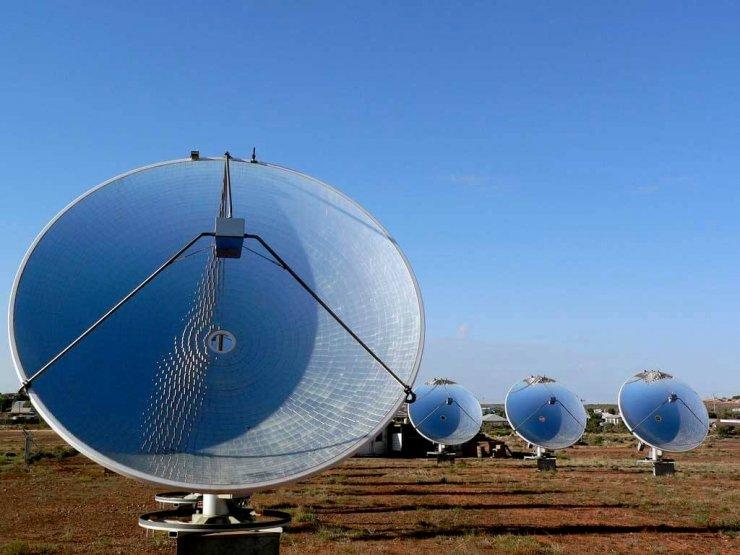 Produire de l'hydrogène avec l'énergie solaire