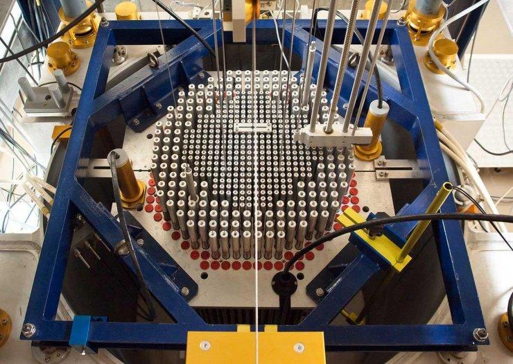 Les micro-réacteurs nucléaires sont-ils l'avenir ?