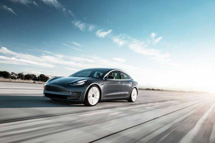 On ne peut pas ignorer l'impact sur l'environnement des voitures électriques