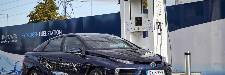 Si tous les véhicules européens étaient électriques, les émissions de CO2 baisseraient de 0,4% dans le monde