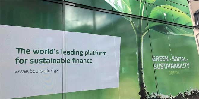 finance verte Luxembourg