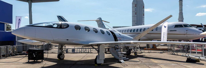 Les avions électriques vont décoller… un jour