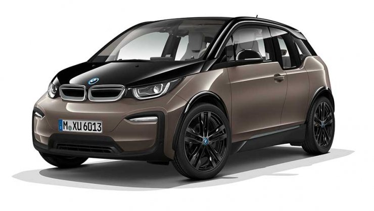 Pour BMW, les consommateurs européens ne veulent pas de voiture électrique à batterie