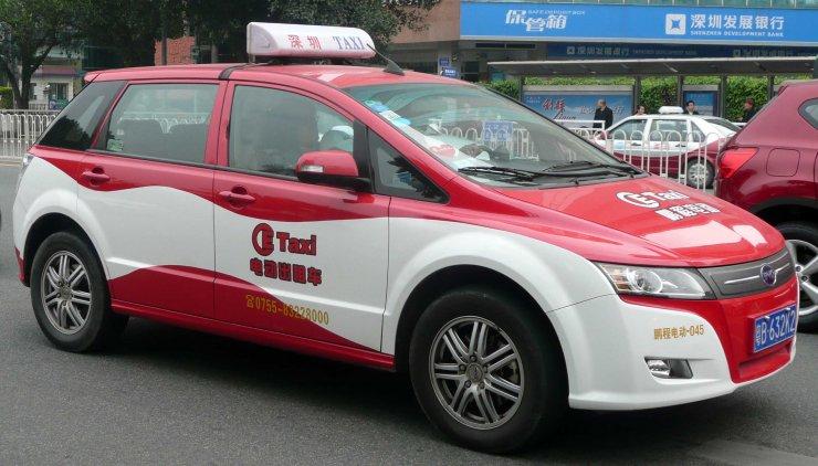 La Chine fait le ménage dans l'industrie des véhicules électriques