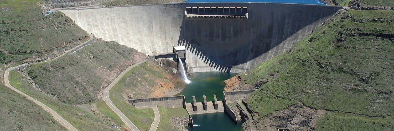 L'avenir de l'Afrique est hydroélectrique