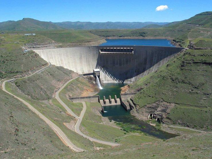 Emissions de gaz à effet de serre, certains barrages pires que des centrales à charbon!