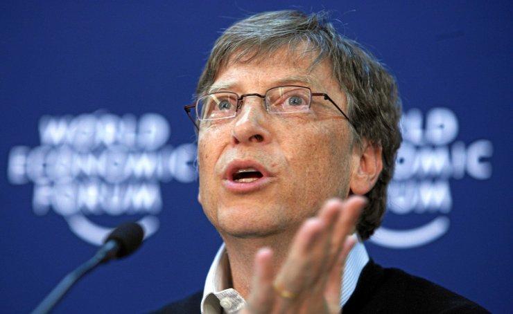 Les trois recettes de Bill Gates pour réussir la transition énergétique