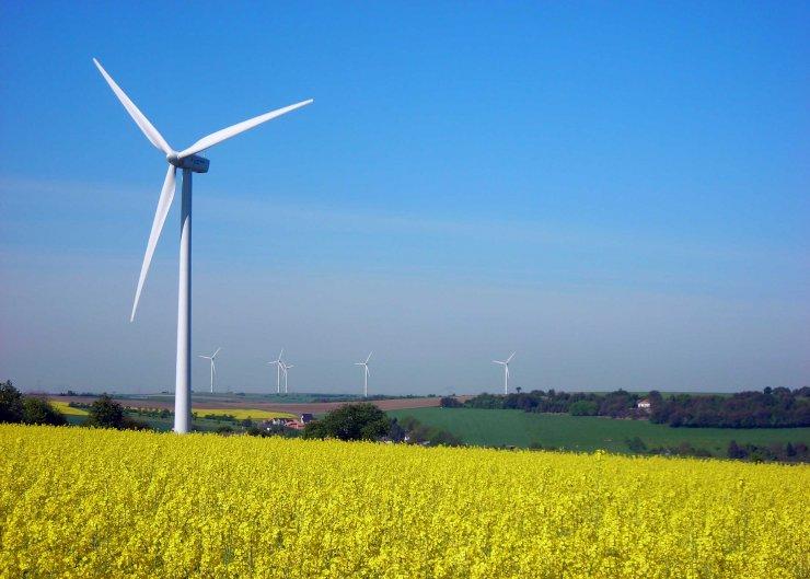 Les limites écologiques de l'éolien