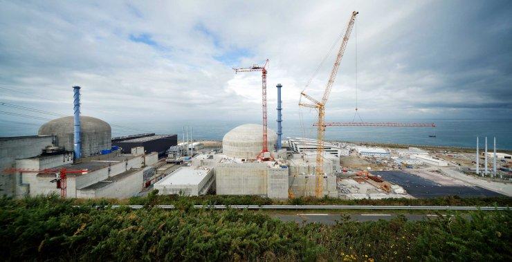 La Cour des comptes dénonce les incertitudes  de la politique nucléaire française