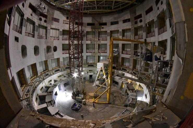 ITER Tokamak