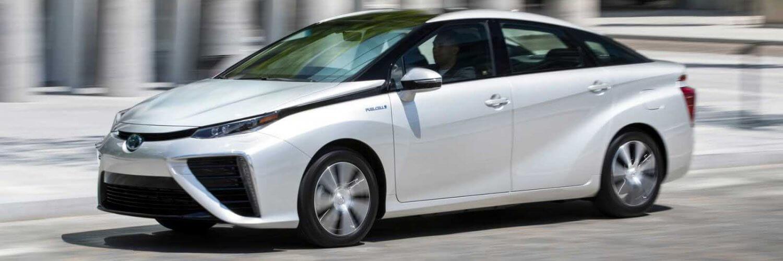 Singapour dit oui au véhicule à hydrogène et non à la voiture électrique
