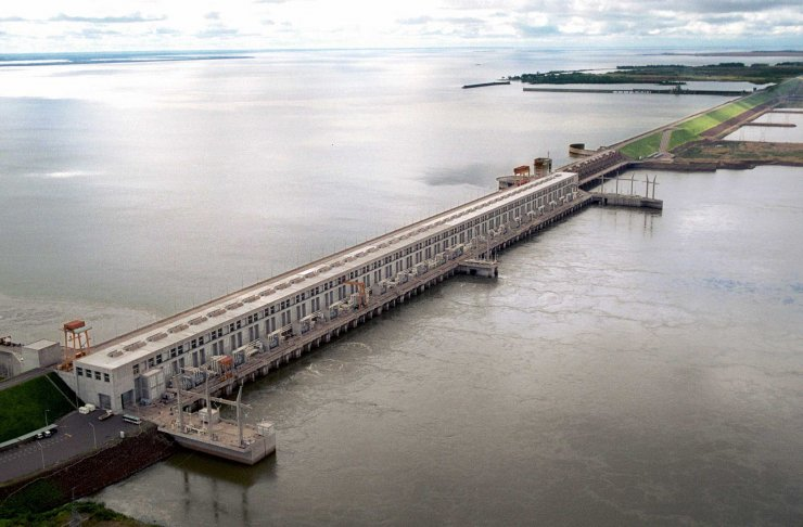 Plus de 50 millions d'Argentins, d'Uruguayens, de Paraguayens, de Chiliens et de Brésiliens privés d'électricité