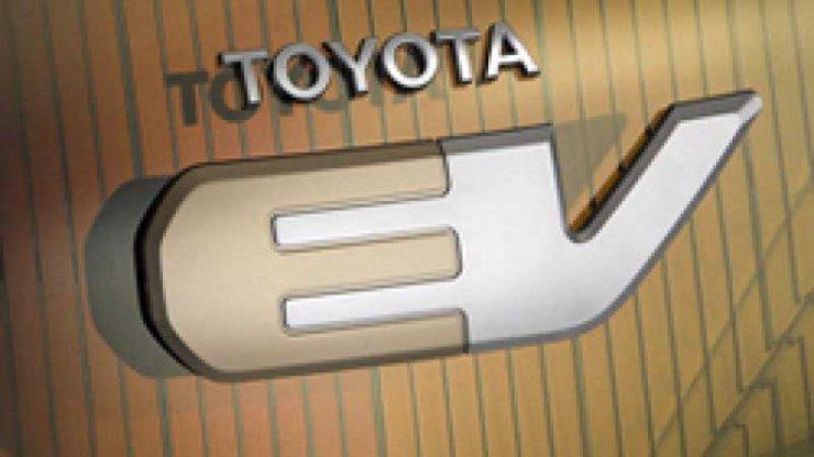 Toyota annonce une batterie solide pour 2020