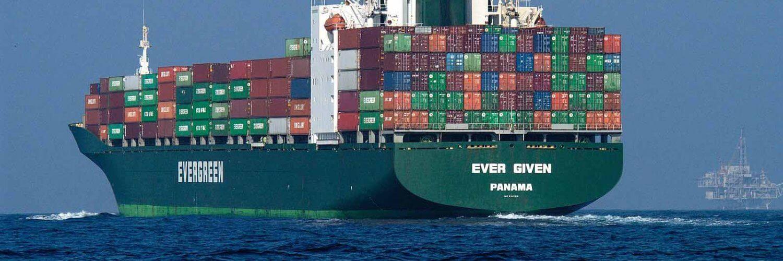 Les progrès du transport maritime, lents et incertains