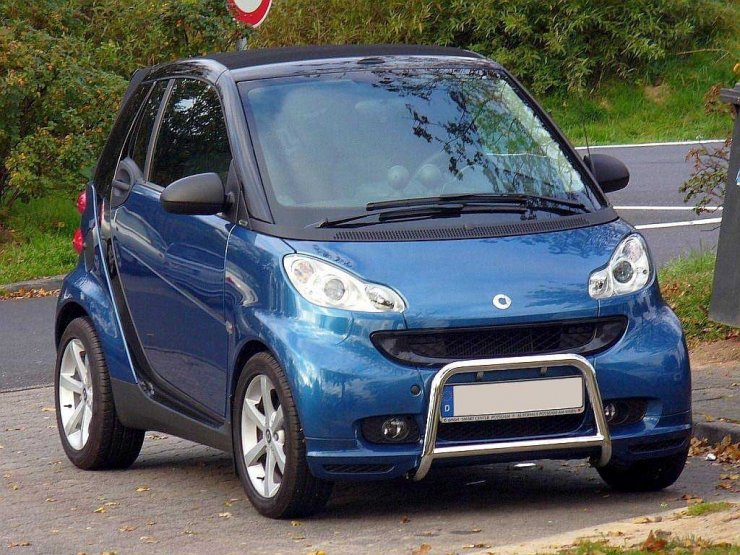 Les nouvelles normes anti-pollution signent la mort des petites voitures pas chères…