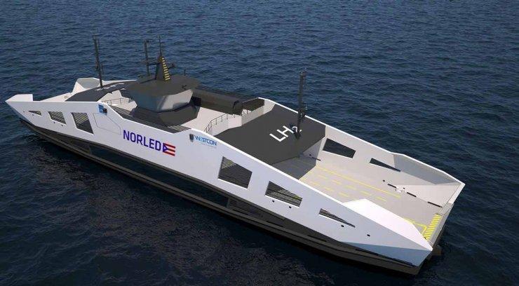 Le transport maritime à la veille d'une révolution énergétique