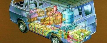 Pourquoi les moteurs diesel peuvent difficilement prétendre à la vignette Crit'Air 1