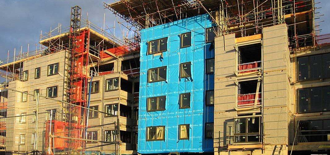 Building Site Wikimedia
