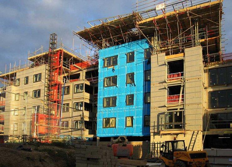 Les aides à l'isolation des logements devraient fortement baisser