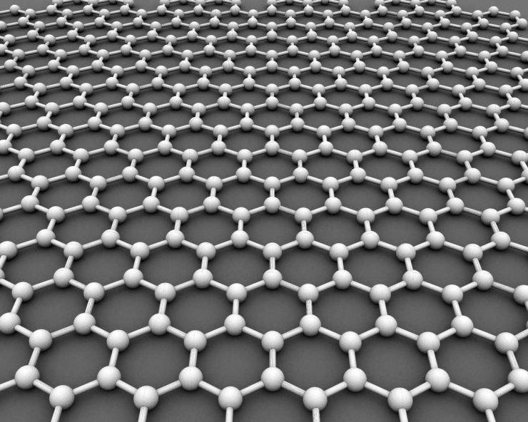 Les super pouvoirs des nano-matériaux