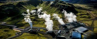 Hellisheidi_Geothermal_Power_Plant Wikimedia