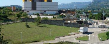 La canicule réduit les performances des renouvelables comme du nucléaire