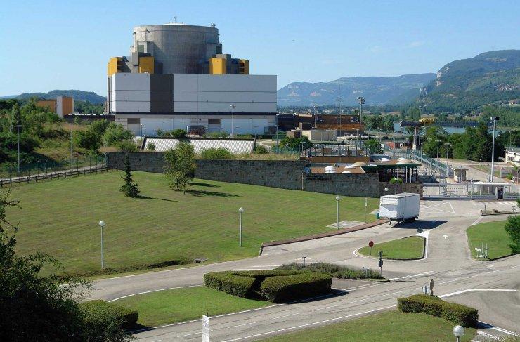 La France abandonne la quatrième génération de réacteurs nucléaires
