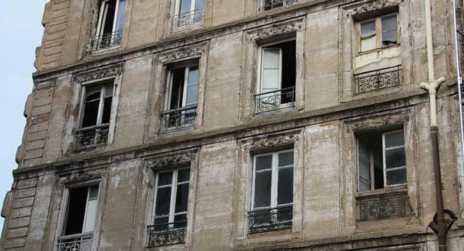 logements-insalubres-saint-denis Wikimedia