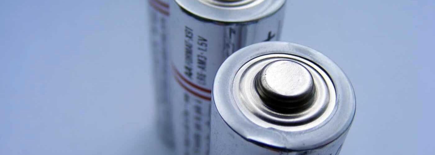 La batterie lithium-dioxyde de carbone est sept fois plus performante que la lithium-ion
