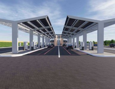 GRIDSERVE Station Service Futur