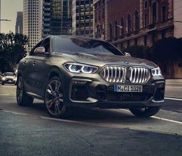 BMW X6 BMW
