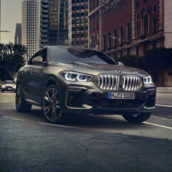 Pour BMW, l'avenir de l'automobile est à l'hydrogène et… au moteur thermique!