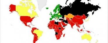 Pourquoi le monde ne parviendra pas à réduire les émissions de CO2 de moitié d'ici 2030