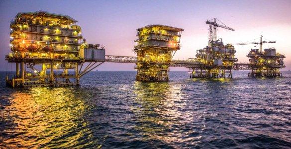 Aramco terminaux pétroliers