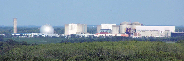 EDF et Veolia mettront des décennies à démanteler les six plus vieux réacteurs nucléaires français