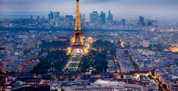 Paris Wikimedia Commons