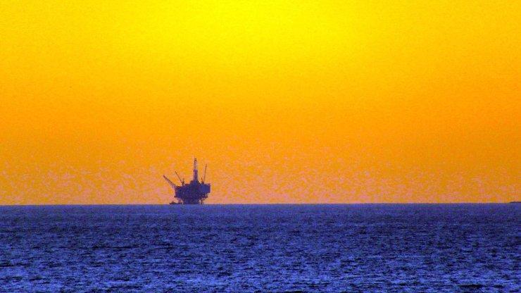 Plateforme pétrolière off shore wikimedia commons