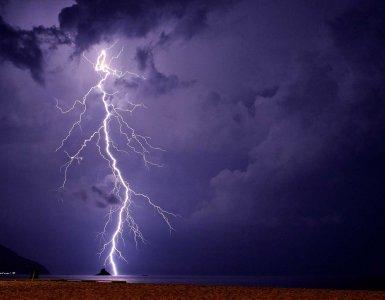 Thunderstorm wikimedia commons