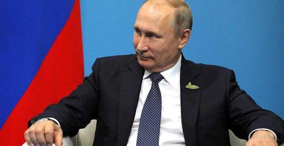 Vladimir Poutine Wikimedia Commons