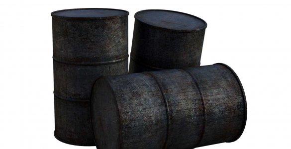 Barils de pétrole wikimedia commons