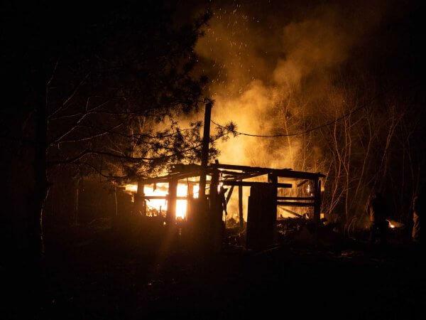 Tchernobyl Incendies Aleksandr Sirota 4 DR