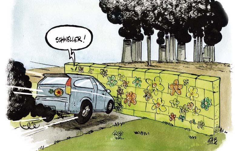 ransition Allemagne Gab Dessin