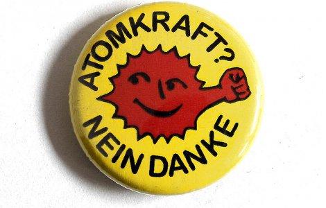 atomkraft nein danke-button
