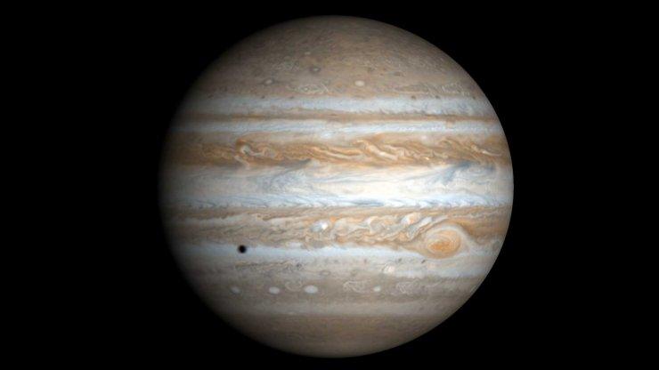 Jupiter wikimedia commons