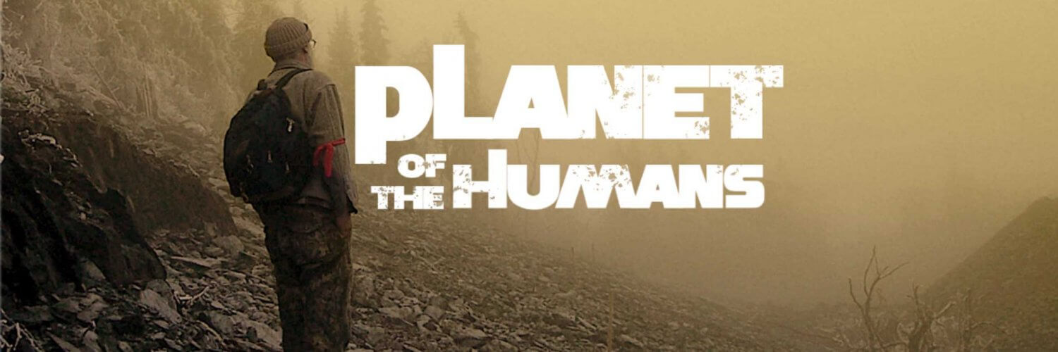 Planet of the Humans Michael Moore