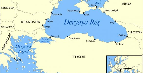 Mer Noire Wikimedia Commons