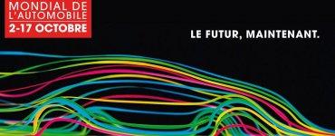 Affiche Mondial Auto 2010 bis